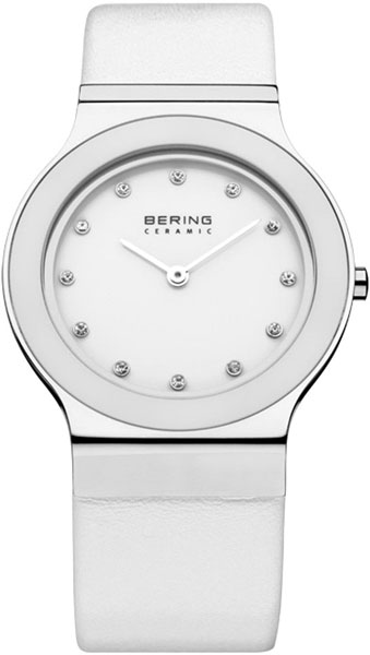 Мужские часы Bering ber-32834-654 bering 33125 654