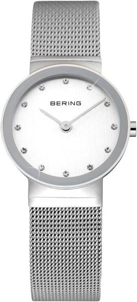 Женские часы Bering ber-10122-000 bering ber 13139 539 bering