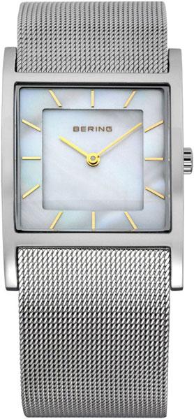 Женские часы Bering ber-10426-010-S конвектор polaris pch 1575wr