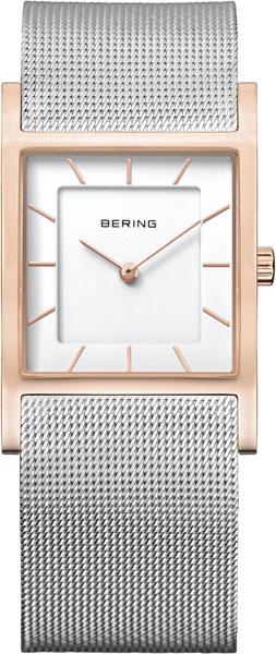 Женские часы Bering ber-10426-066-S женские часы bering ber 10426 400