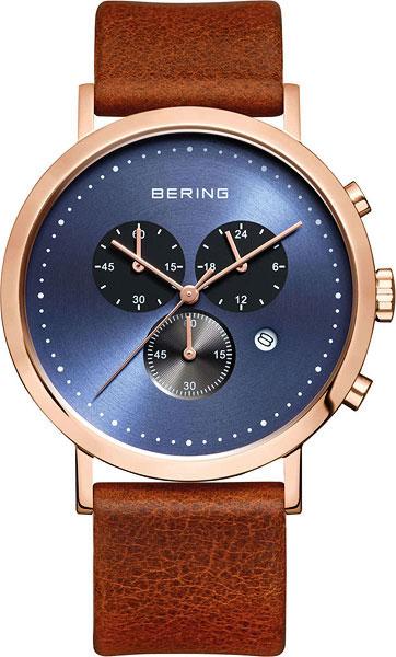 Мужские часы Bering ber-10540-467-ucenka bering 10542 467