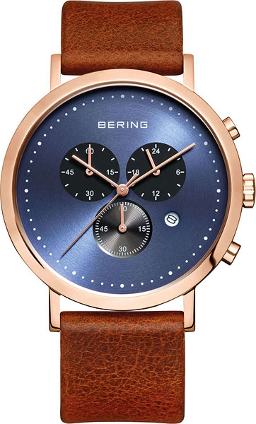 Мужские часы Bering ber-10540-467 цены