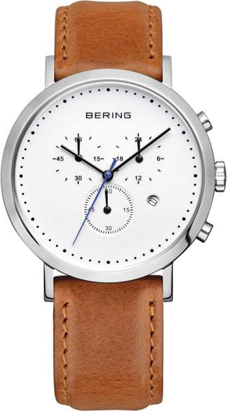 Мужские часы Bering ber-10540-504 женские часы bering ber 11435 765