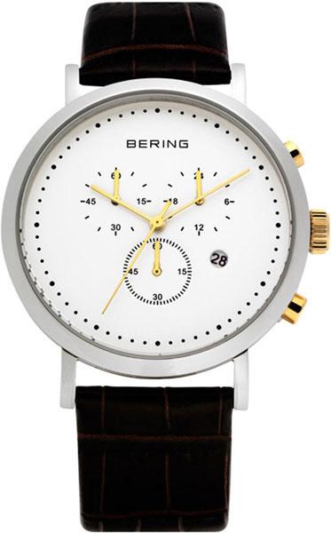цена на Мужские часы Bering ber-10540-534-ucenka