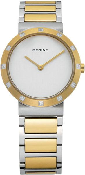 все цены на  Женские часы Bering ber-10629-710  в интернете