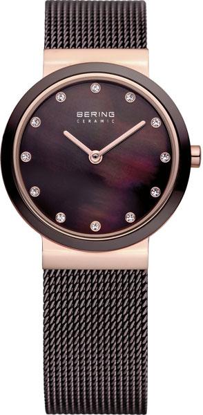 Женские часы Bering ber-10725-262 женские часы bering ber 11422 765