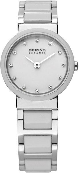 Женские часы Bering ber-10725-754 женские часы bering ber 11435 765