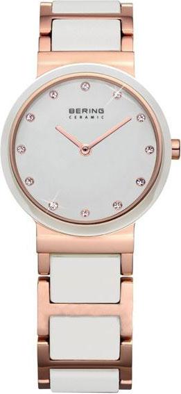 Женские часы Bering ber-10725-766 женские часы bering ber 10725 012