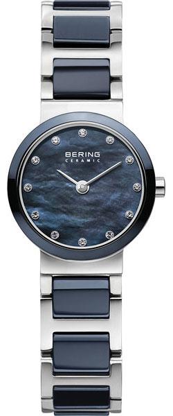 Женские часы Bering ber-10725-787 женские часы bering ber 11422 765