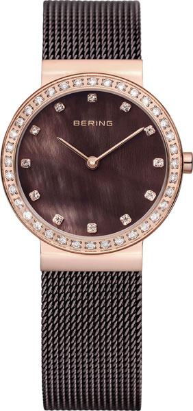 Женские часы Bering ber-10729-262 женские часы bering ber 11422 765