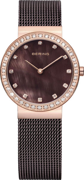 Женские часы Bering ber-10729-262 bering ber 10729 754 bering