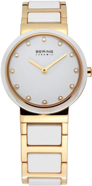Женские часы Bering ber-10729-751 bering ber 10729 742 bering