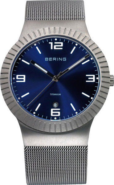 Мужские часы Bering ber-10938-078 мужские часы bering ber 32239 242