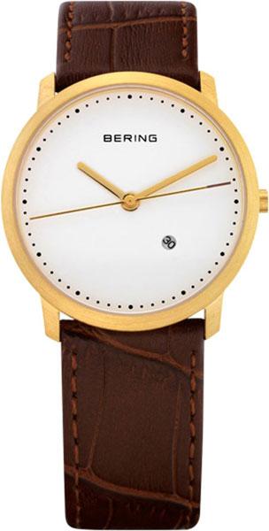 Женские часы Bering ber-11132-534 bering classic 11139 534