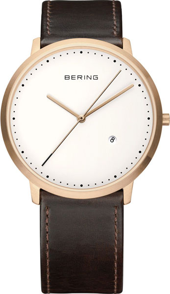 Мужские часы Bering ber-11139-564 цена