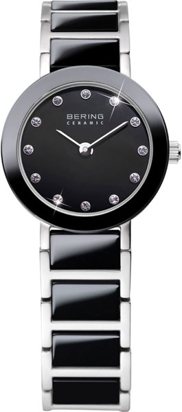 Женские часы Bering ber-11422-742 bering часы bering 11422 754 коллекция ceramic