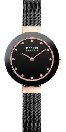 Женские часы Bering ber-11429-166 bering 11429 742
