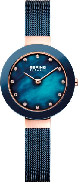 Женские часы Bering ber-11429-367 bering 11429 783