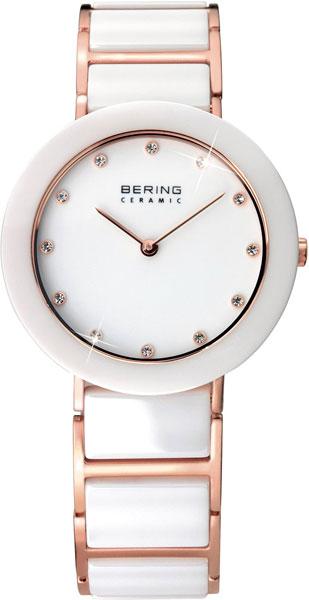 Женские часы Bering ber-11429-766 женские часы bering ber 11435 765