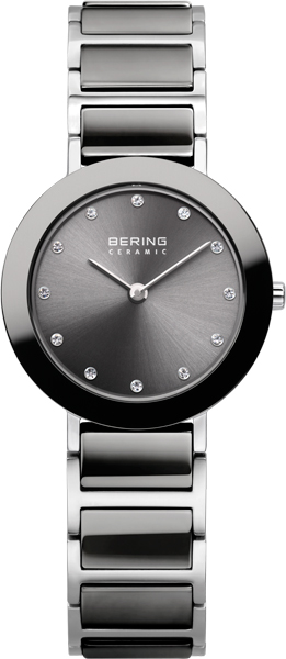 Женские часы Bering ber-11429-783 bering часы bering 11429 789 коллекция ceramic