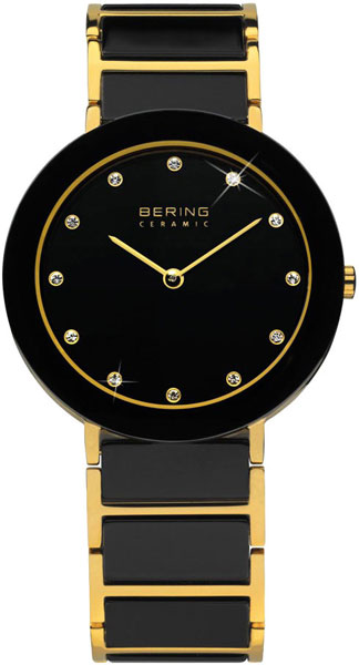 Часы Bering ber-11435-751 Часы Ingersoll IN3219BBK
