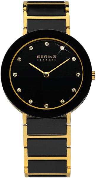 Фото - Женские часы Bering ber-11435-741 bering ceramic 11435 746