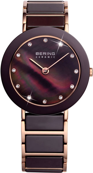 Женские часы Bering ber-11435-765 все цены