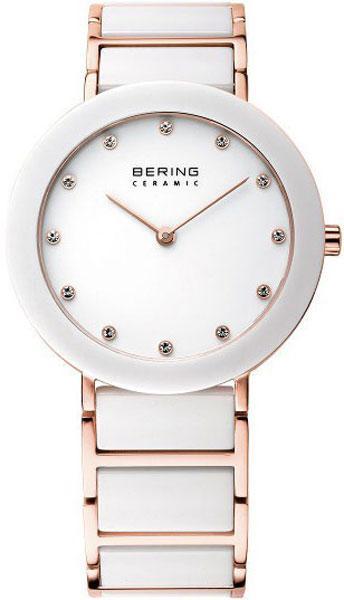 Женские часы Bering ber-11435-766 женские часы bering ber 11435 765