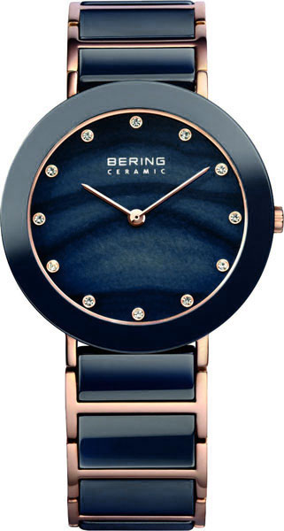Женские часы Bering ber-11435-767 все цены