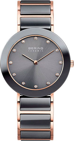 Женские часы Bering ber-11435-769 bering 11435 742