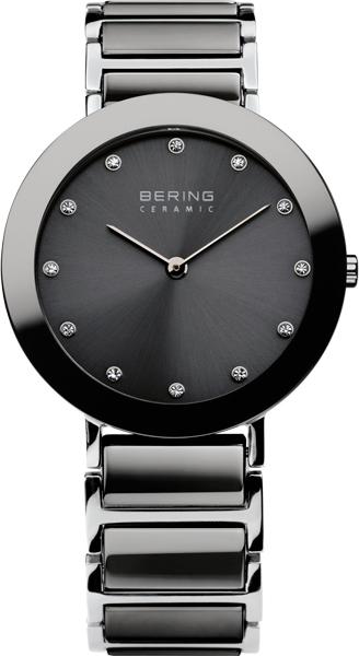 Женские часы Bering ber-11435-783 женские часы bering ber 11435 765