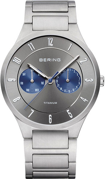 Мужские часы Bering ber-11539-777-ucenka