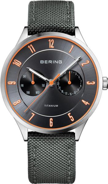 Мужские часы Bering ber-11539-879 bering bering 11422 742