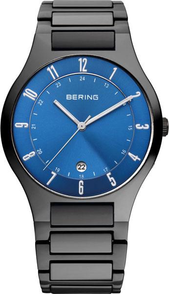 Мужские часы Bering ber-11739-727 мужские часы bering ber 32239 242