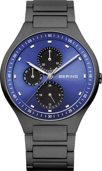 Мужские часы Bering ber-11741-727 женские часы bering ber 11435 765