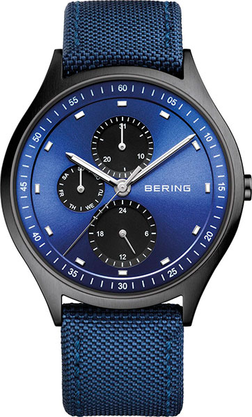 Мужские часы Bering ber-11741-827 bering 30226 742