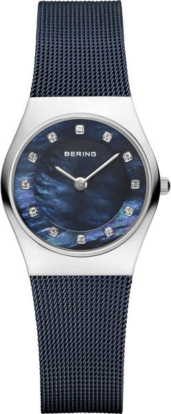 Женские часы Bering ber-11927-307 bering часы bering 11927 307 коллекция classic