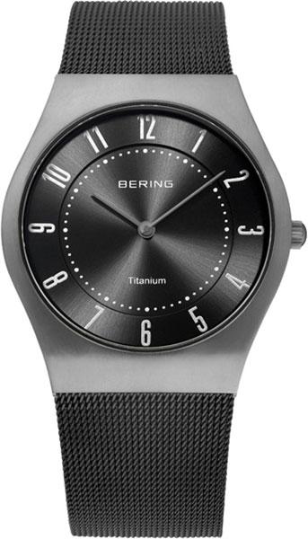 Мужские часы Bering ber-11935-079 мужские часы bering ber 32239 242