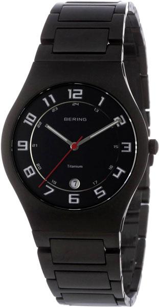 Мужские часы Bering ber-11937-772 bering часы bering 11937 227 коллекция titanium