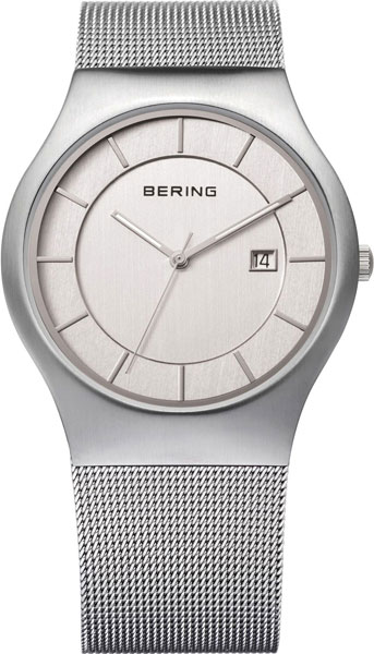 Мужские часы Bering ber-11938-000 bering 12924 000
