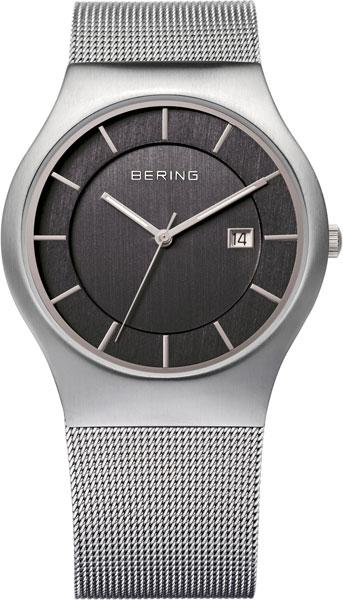 Мужские часы Bering ber-11938-002 bering bering 32139 002
