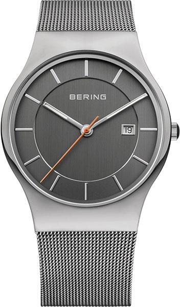 Мужские часы Bering ber-11938-007 tennis world tour [ps4]