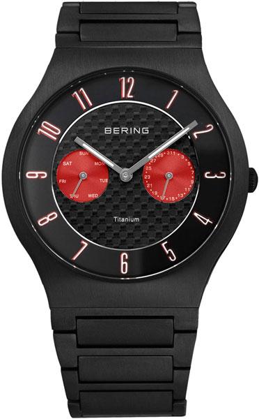 Мужские часы Bering ber-11939-729 мужские часы bering ber 32239 242