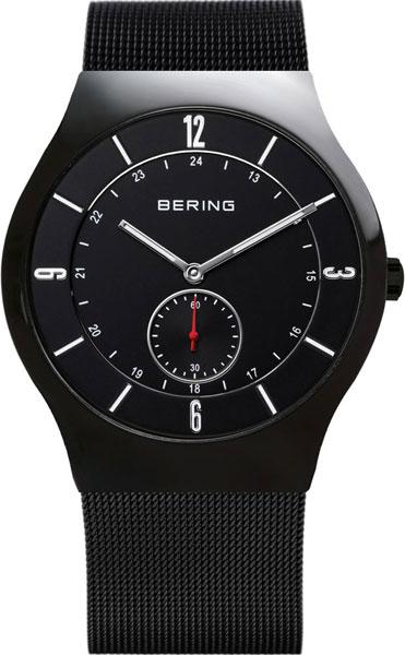 Мужские часы Bering ber-11940-222 bering 11233 222