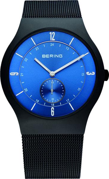 Мужские часы Bering ber-11940-227 цена
