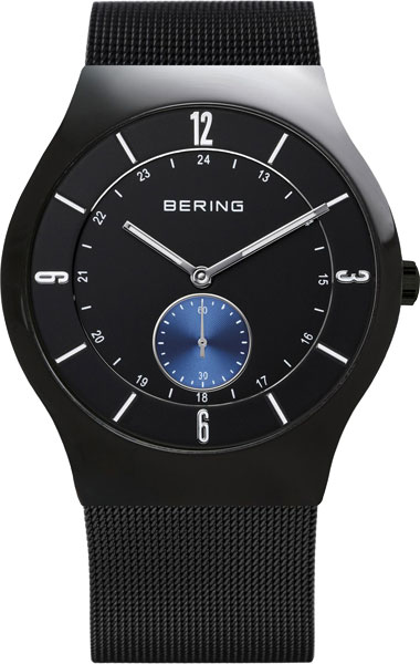 Мужские часы Bering ber-11940-228 bering ber 13139 539 bering