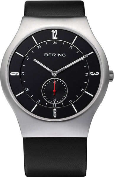 цена Мужские часы Bering ber-11940-409 онлайн в 2017 году