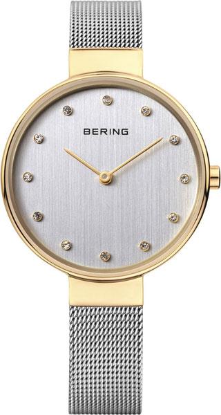 Женские часы Bering ber-12034-010 женские часы bering ber 14839 404
