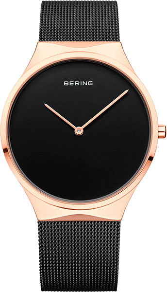 цена  Мужские часы Bering ber-12138-166  онлайн в 2017 году
