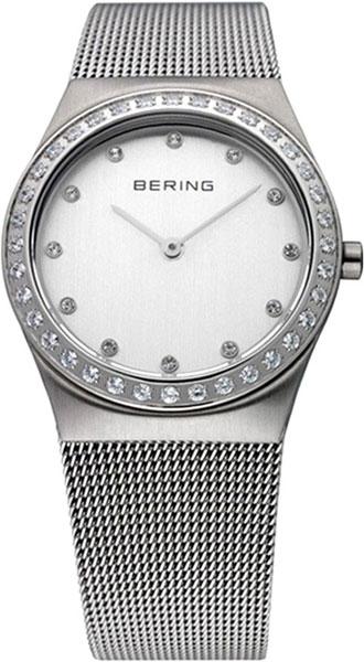 Женские часы Bering ber-12430-000 bering 12924 000